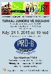 Junior Squash Talent