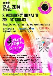 8. slet Axiom ladies 2014 - B ženy